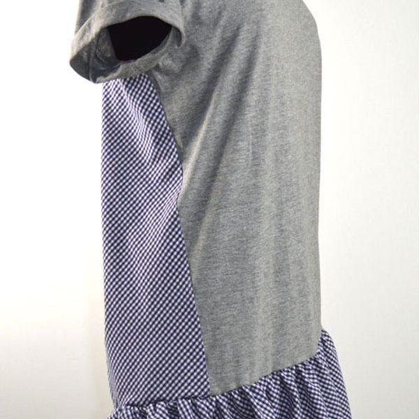 Kinderkleid-aus-shirt-und-Hemd